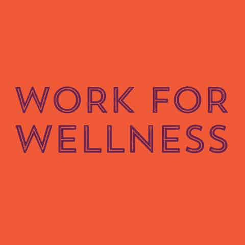 Work for Wellness icon